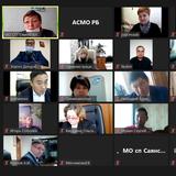 Онлайн-совещание глав муниципальных образований  в Республике Бурятия