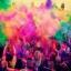 Всероссийский Фестиваль красок - 2017