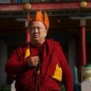Did Khambo Lama BTSR Dagba Ochirov