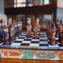 Испанские шахматы
