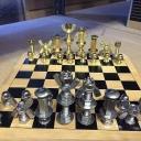 Шахматы автомеханика:)