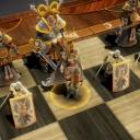 "Шахматы в стиле ""Warcraft"""