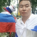 Сергей Олегович Билдушкин