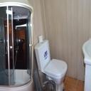 №4 душ, туалет