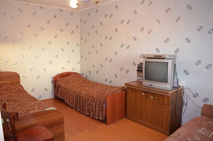 домик-спальна