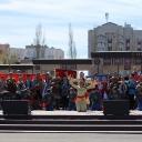 Выступление 9 мая в Казани