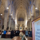 Католический храм. Готика в чистом виде