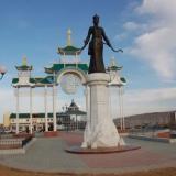 Сообщество педагогов Агинского Бурятского округа