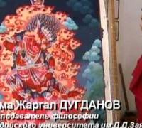 О буддийском искусстве