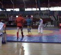 Международный турнир по Боевому САМБО, Улан-Удэ, 2016