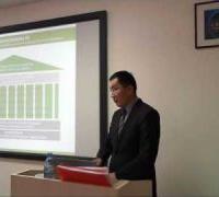 Семинар для глав МО. Об инвестиционной политике в сфере АПК Республики Бурятия