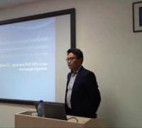 Семинар для МО. Анализ основных проблем регулирования социального предпринимательства в России