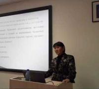 Семинар для глав МО. Практика осуществления межбюджетных отношений в Республике Бурятия