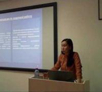 Аршолоева О.Х. Кадровая работа в органах местного самоуправления