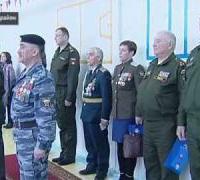 Сюжет БГТРК о слёте юнармейцев в Кабанском районе