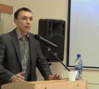 О развитии туристического потенциала Республики Бурятия