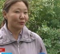 Первый в Улан-Удэ турнир по конной стрельбе из лука