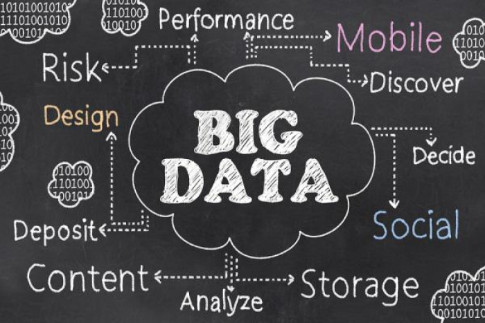 5 Platforms for Collecting Big Data