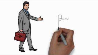 Вход в личный кабинет на портале ФНС для юридических лиц