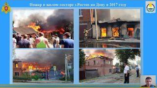 Полномочия органов местного самоуправления в области пожарной безопасности