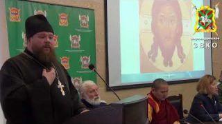 Региональное культурное наследие как фактор в православном воспитании