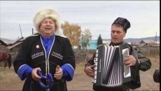 """Выпуск передачи """"Новое поколение"""", посвященный казакам"""