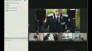 Семинар: Развитие системы непрерывного казачьего образования и организация работы по несению гос. службы