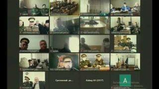 Совет атаманов ЗВКО апрель 2021